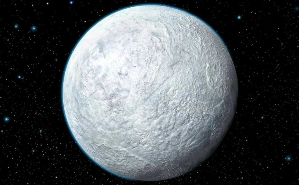 Криогений: Эра, когда лёд покрыл Землю