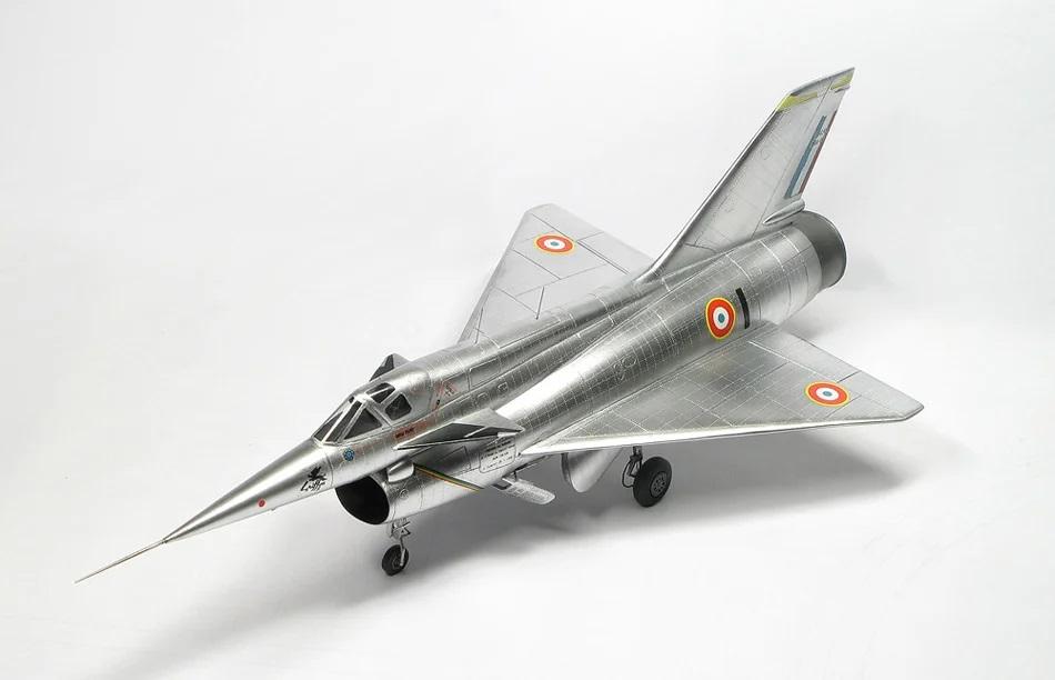 """Странные самолёты:  """"Летающая труба"""" Leduc.022"""