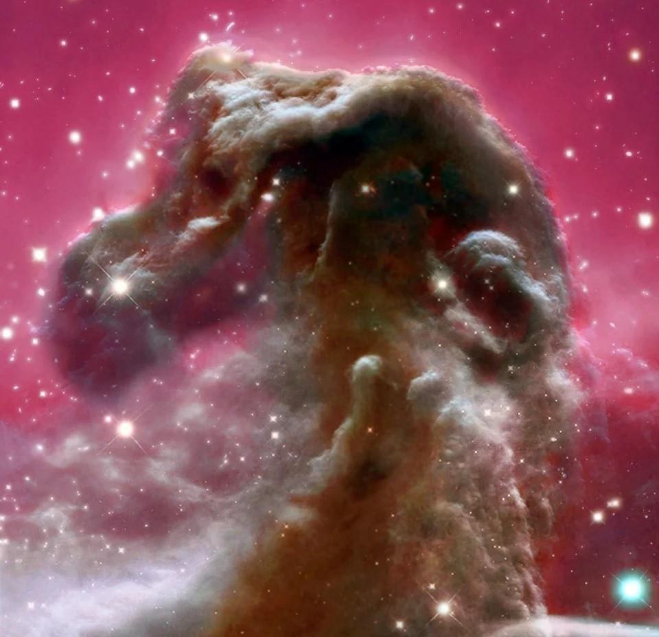 Как во вселенной появились химические элементы тяжелее гелия