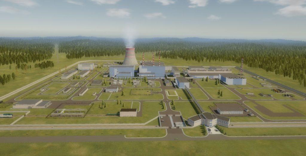 Российские ядерные технологии: В чём преимущество ?