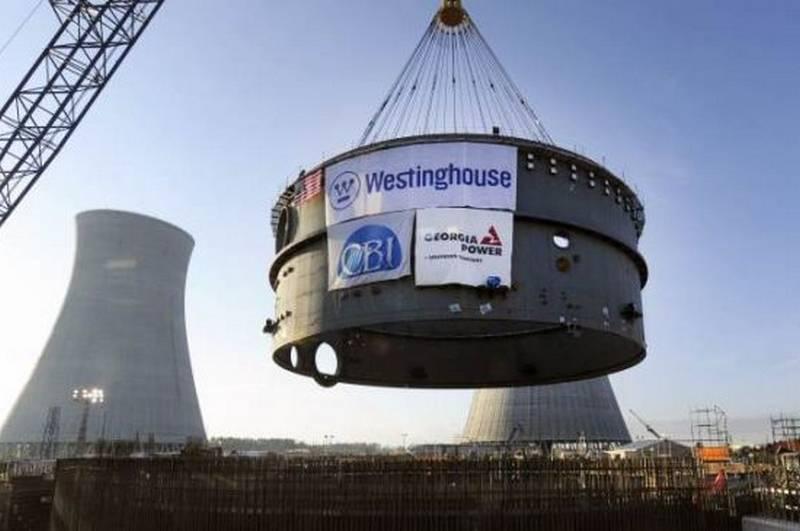 Холодная война: Конец американской ядерной промышленности