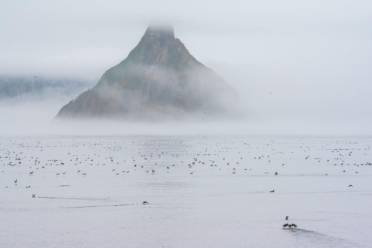 Острова-призраки: Странные исчезновения в океане