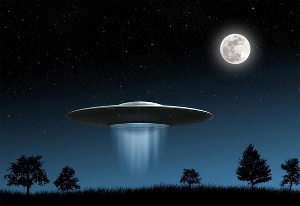 НЛО: Откуда приходят пришельцы и прочие чупакабры
