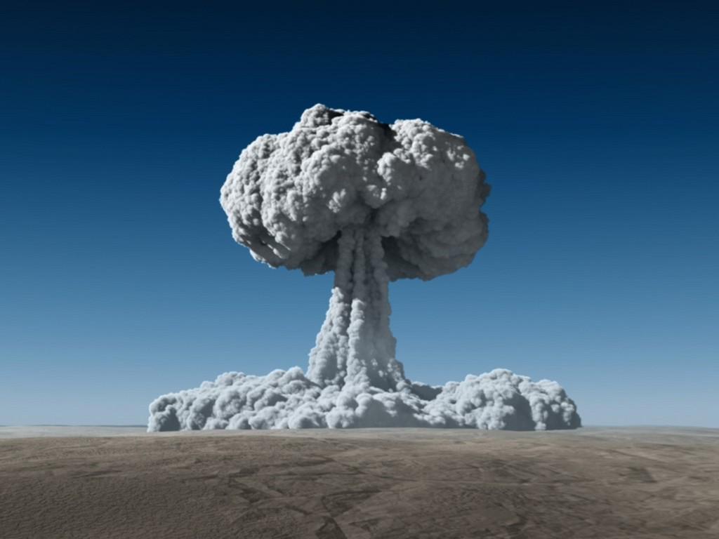 Что такое кобальтовая бомба