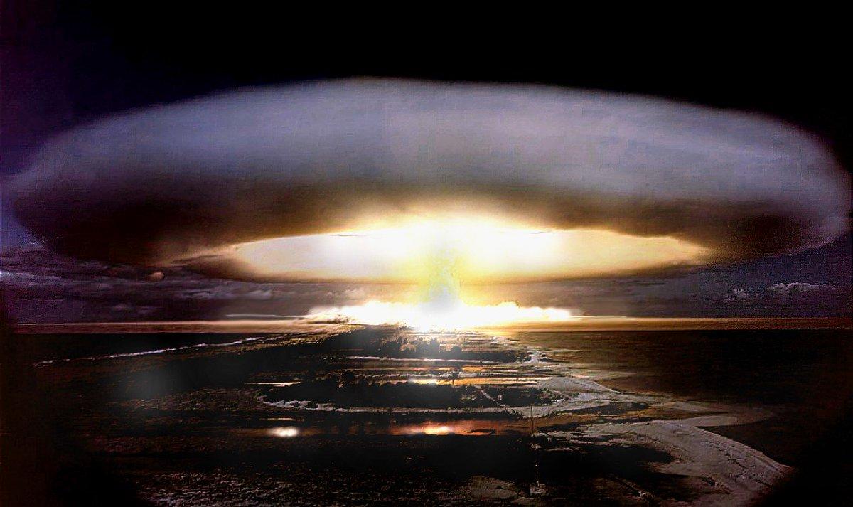 Термоядерное оружие: Как  устроена водородная бомба
