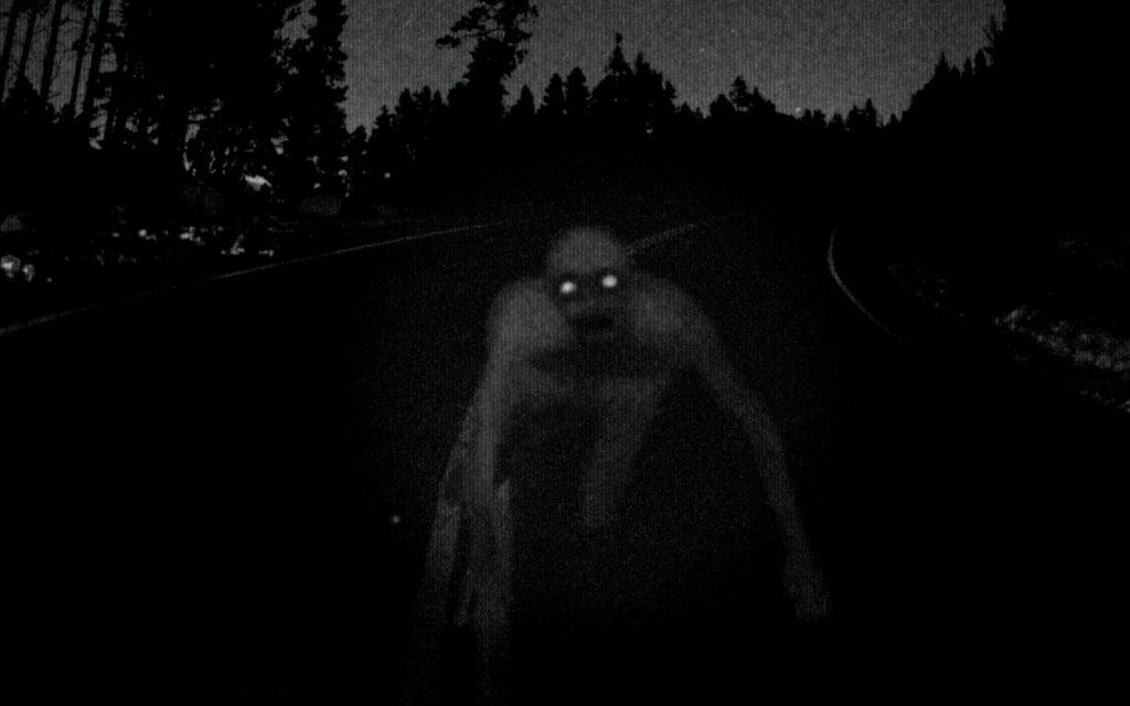 Современная мифология: Доверский демон