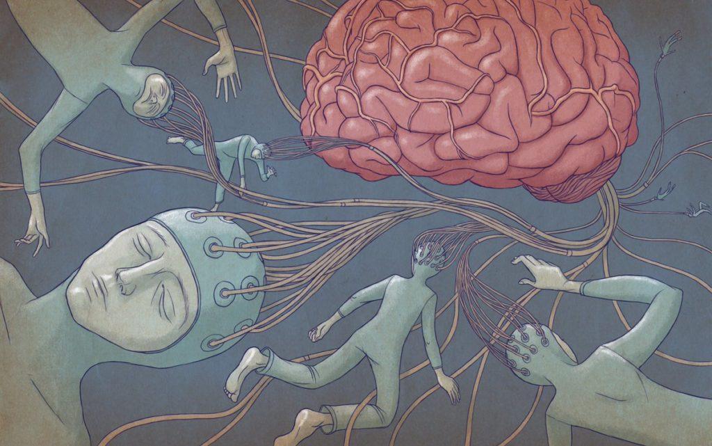 Возможен ли коллективный разум