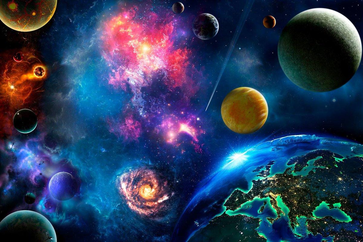 Теория Большого Взрыва: Что было до начала?