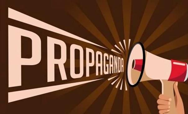 Пропаганда «чёрная» и «белая»