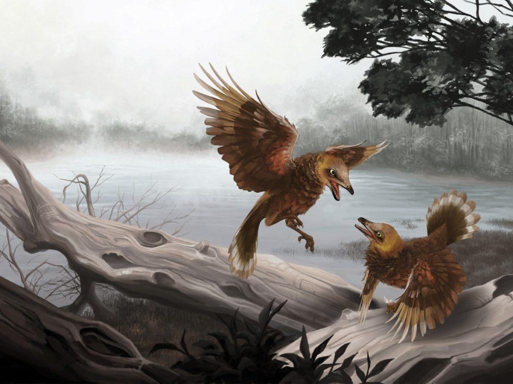 Меловой период: Как выглядел и как менялся мир динозавров