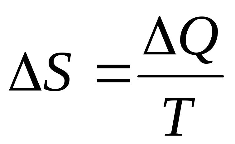 Энтропия: Или почему сложность материи постоянно возрастает