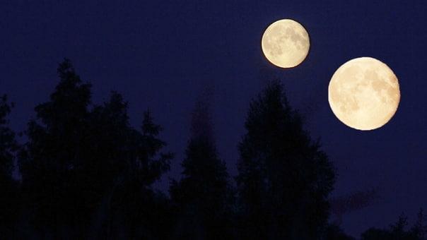 Лишняя Луна: Гипотетические и вымышленные спутники Земли