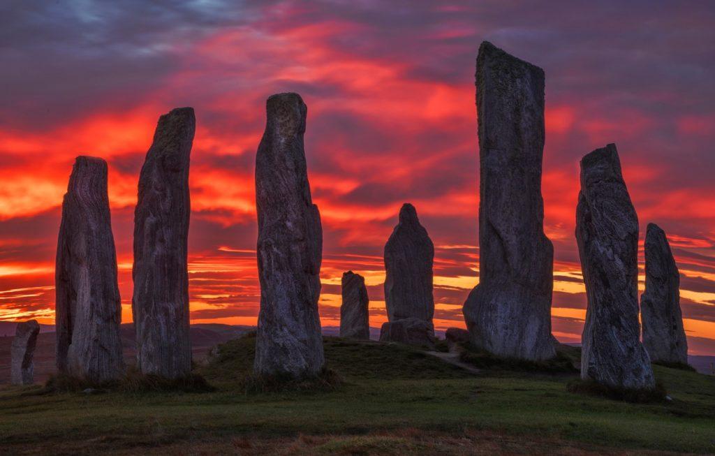 Сложная нечисть Шотландии