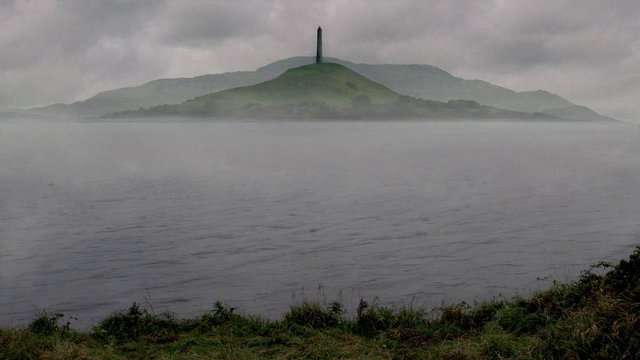 Острова Дьявола: Призрак северной Атлантики