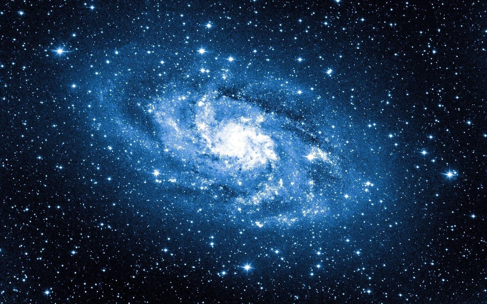 Вселенная: Как появилась материя и постоянна ли её масса
