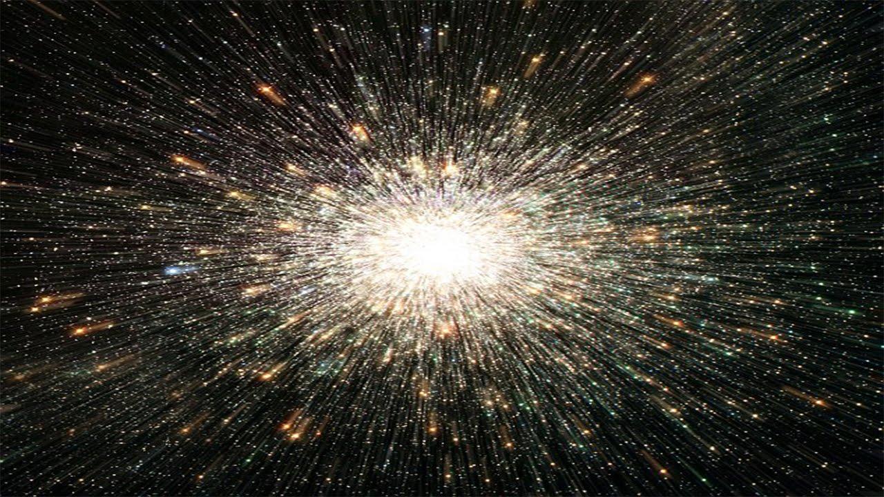 Теория Большого Взрыва: Откуда и как появилась материя?