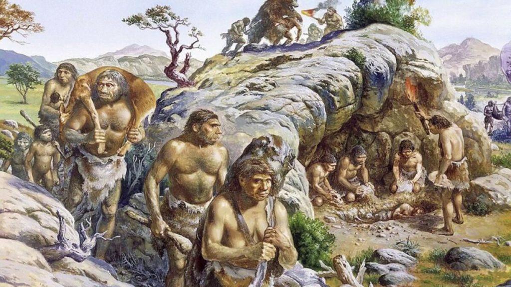 Происхождение человека: Почему так много загадок?