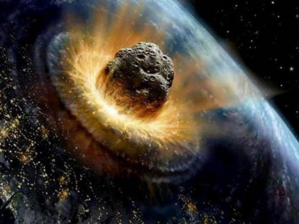 Астероиды: Вероятность и последствия столкновения с Землёй