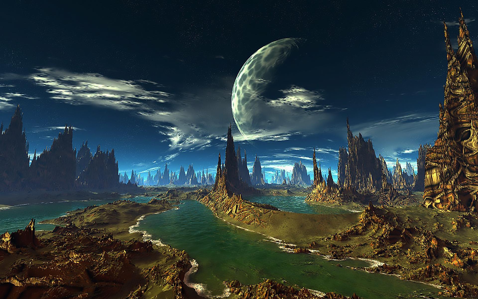 Экзопланеты: Чем Солнечная отличается от других звёздных систем