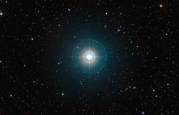 Необычные звёзды: Чёрные, алмазные и железные