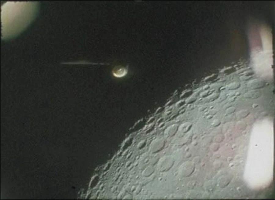 Луна: Блуждающие огни, подтверждённые официальной наукой