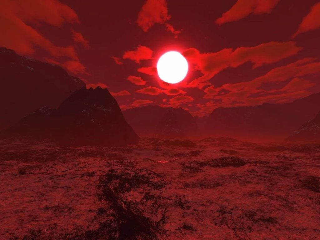 Проксима Центавра b: Жизнь под красным солнцем