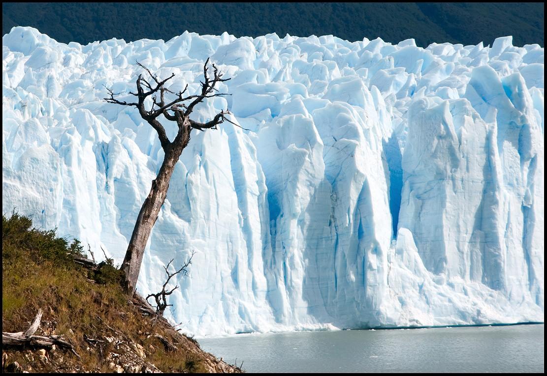 Ледниковый период: Вернётся ли ледник в Европу?