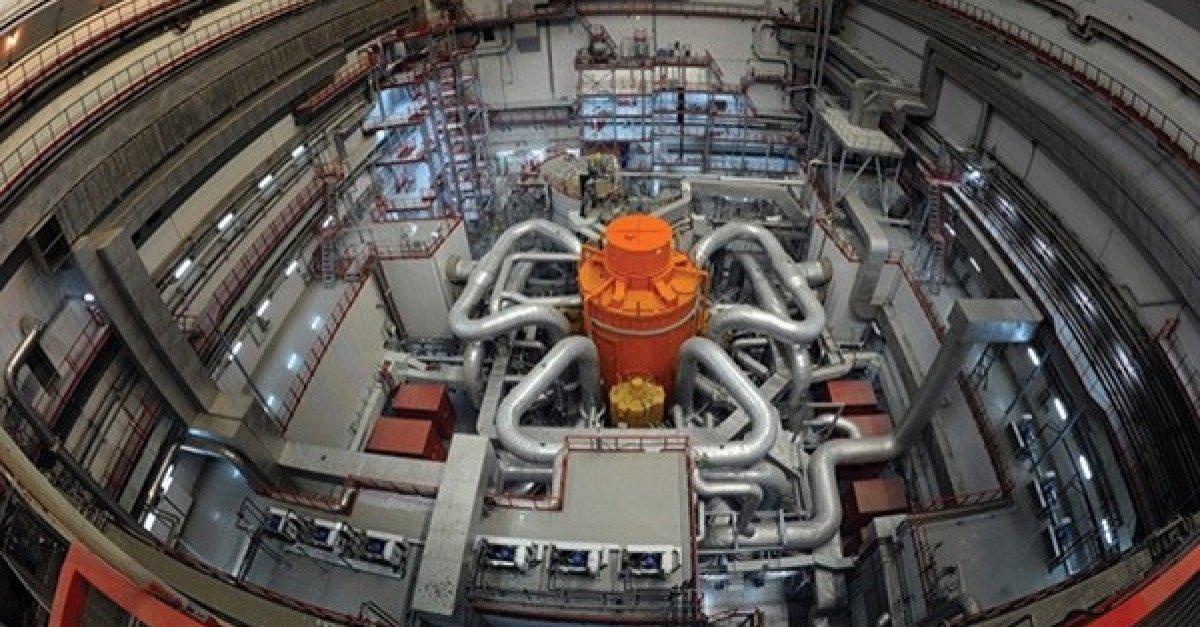 Что такое реактор на быстрых нейтронах и зачем он нужен