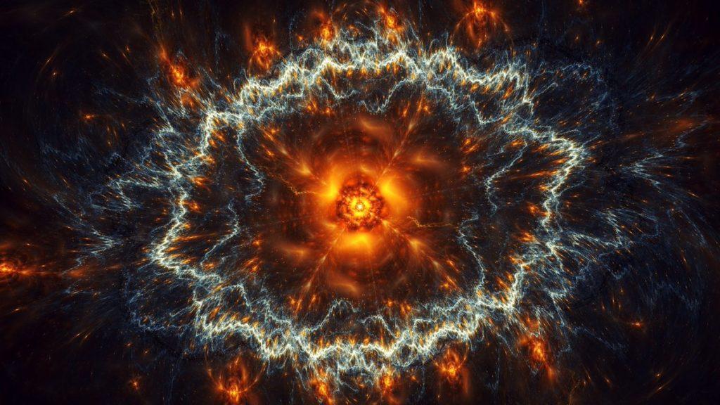 Самые мощные взрывы во вселенной: Сверхновые