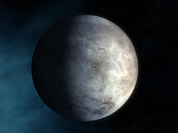 Эрида: Неприступная тайна на дальней орбите