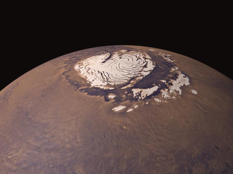 Жизнь на Марсе: Почему о ней заговорили века назад