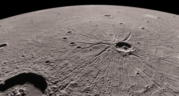 Меркурий: Планета нарушающая законы
