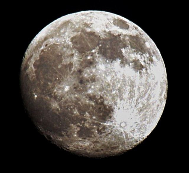 Луна: Почему происхождение спутника Земли вызывает споры