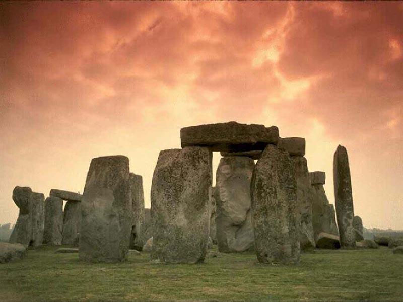 Являлся ли Стоунхендж доисторической обсерваторией?