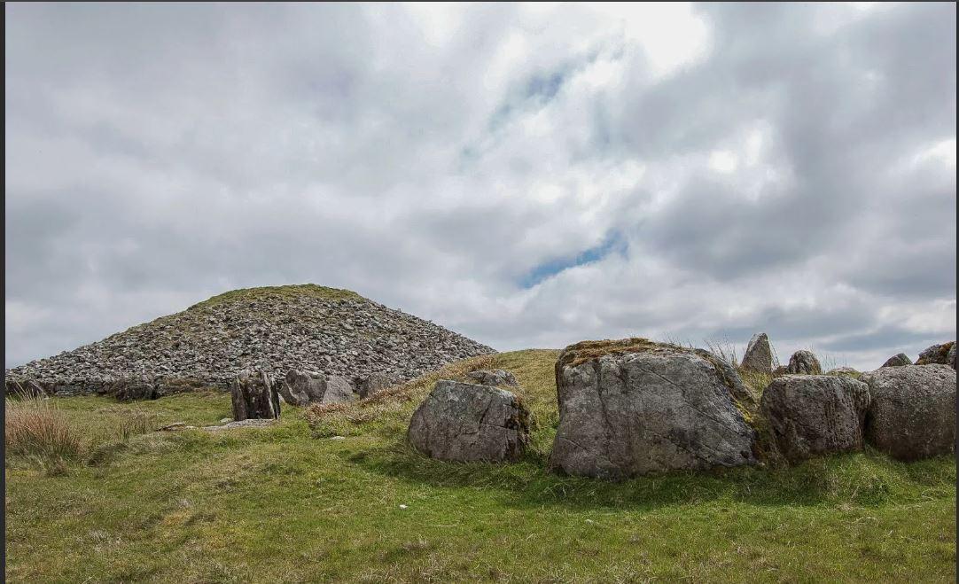 Пирамиды Ирландии, которые старше египетских