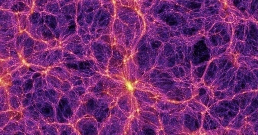 Мегаструктуры:  крупнейшие объекты во вселенной