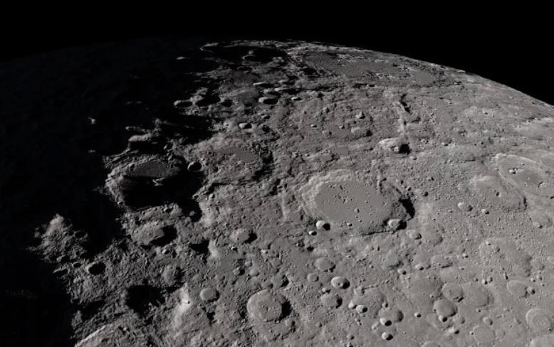 Луна: Может ли на спутнике Земли существовать жизнь