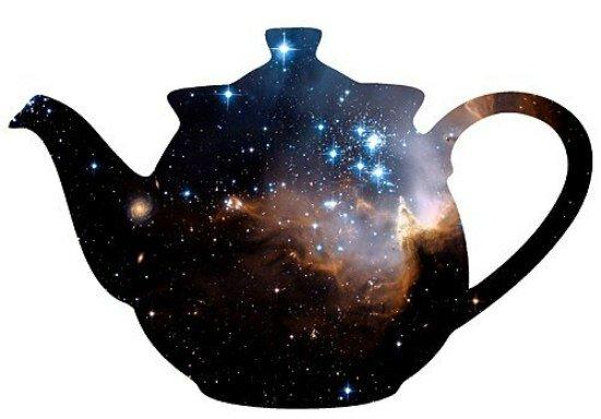 Вера, неверие, доказательства: Чем плох «Чайник Рассела»?