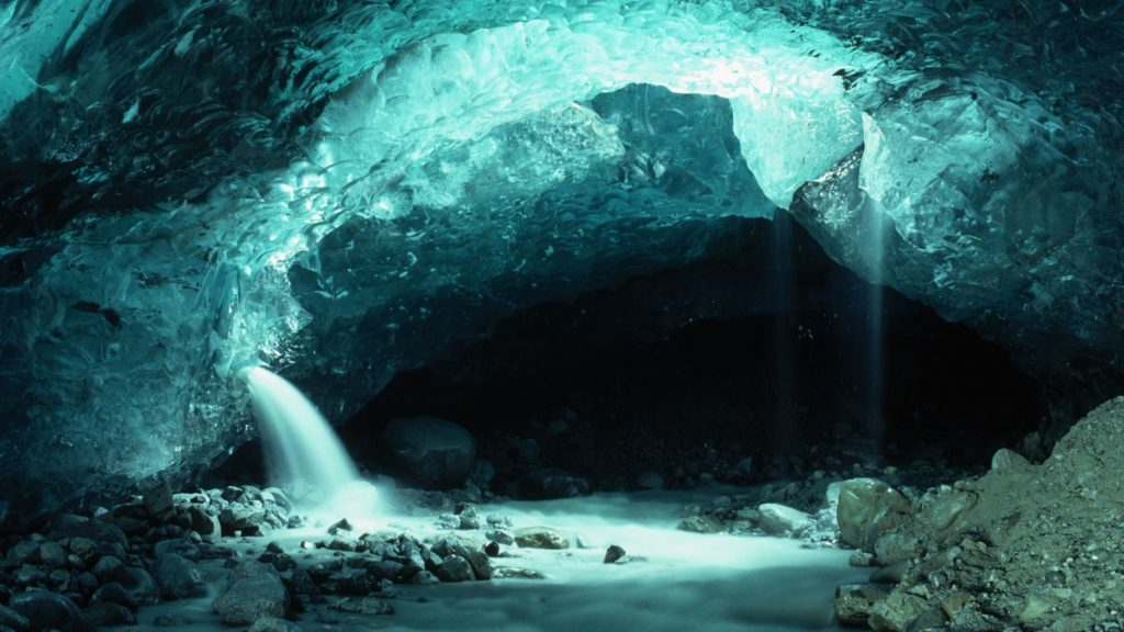 Скрытая гидросфера: Три яруса подземных морей