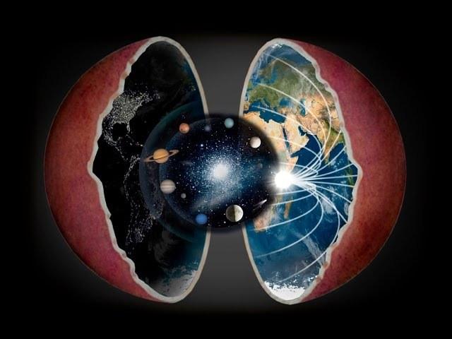 Полая Земля: Какие научные данные легли в основу странной теории