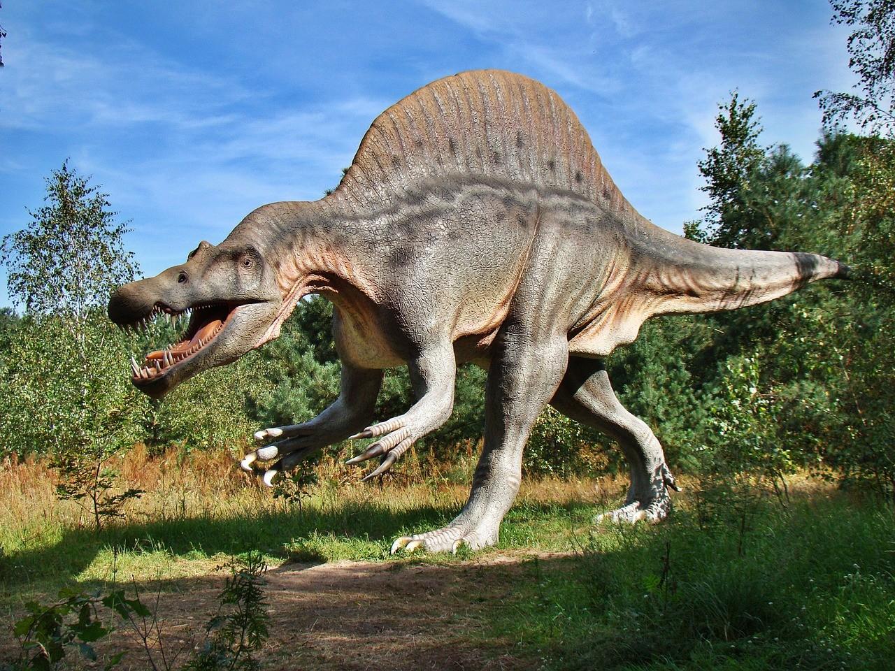 Если бы динозавры не вымерли: Появление человека