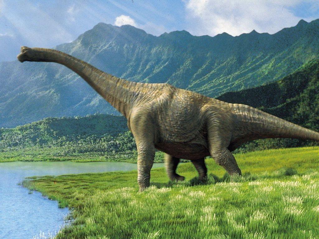 Если бы динозавры не вымерли: Зауроподы