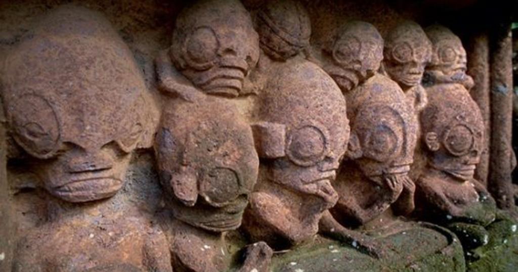 Цивилизации, существовавшие на Земле до египетской — правда?