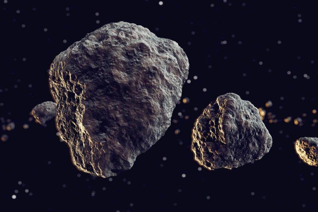 Планетезимали: Как в составе тел Солнечной системы появились обломки экзопланет