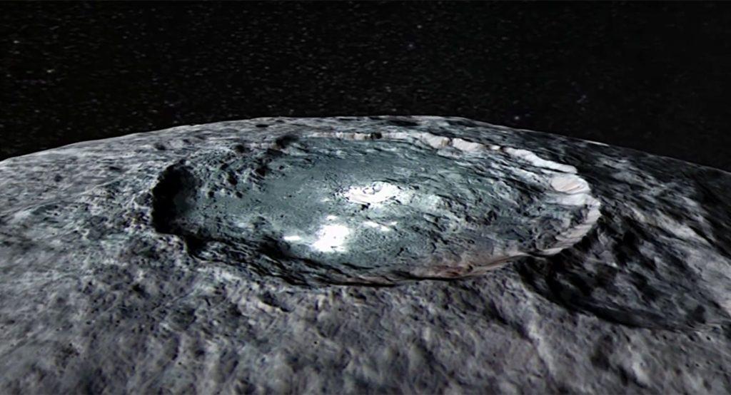 Планетоиды: Куда исчезла древнейшая планета Солнечной системы?