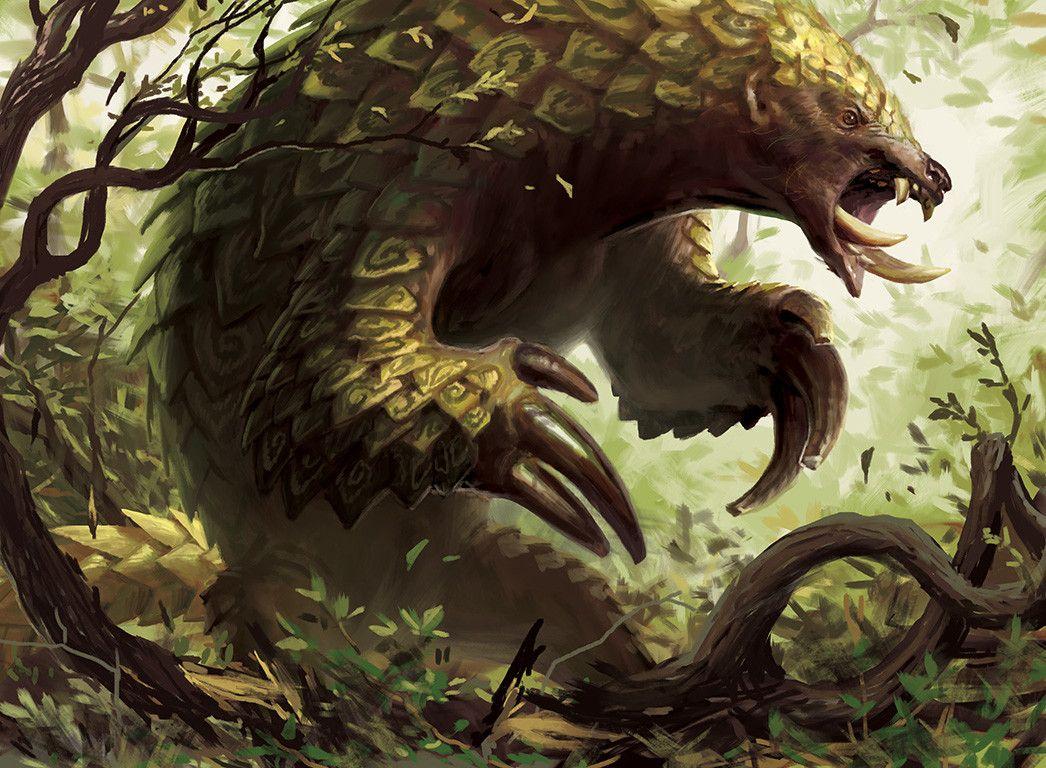 Что если бы звероящеры не погибли на рубеже перми и триаса?