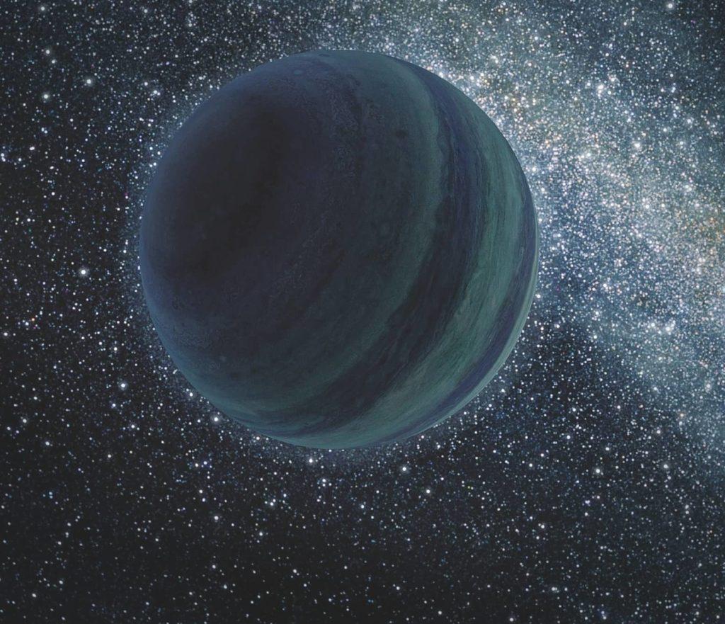 Ненастоящие планеты: Что такое «планетоподобный объект»?