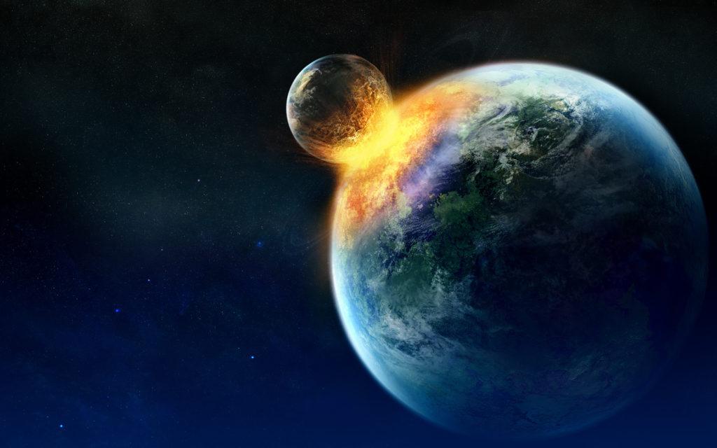 Как изменилась Солнечная система с момента своего появления? Ч.1
