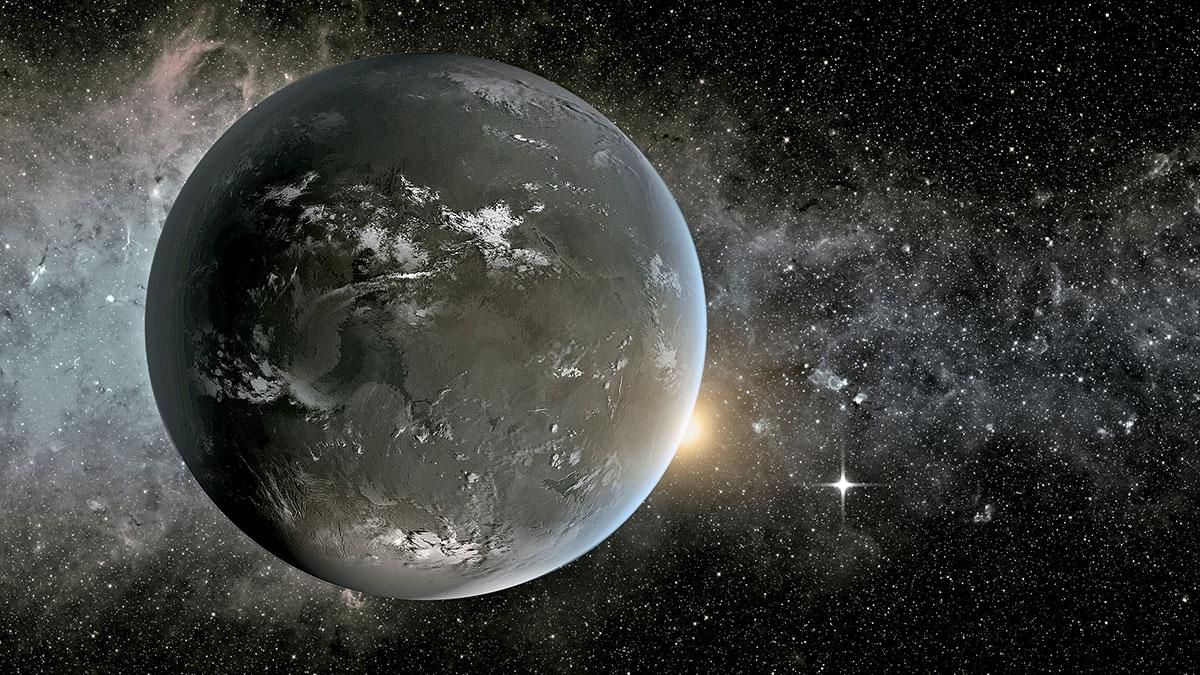 Планеты-бродяги: Как в космосе бездомные тела