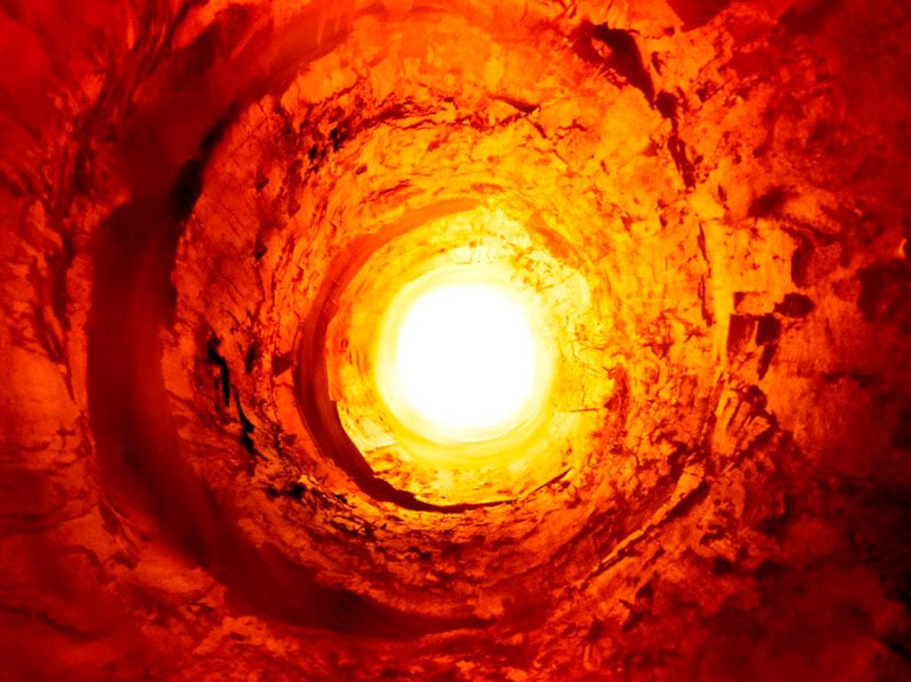 К центру Земли: Внутреннее ядро, живущее своей жизнью